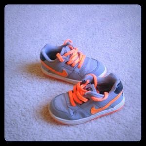 Children Shoes Nike